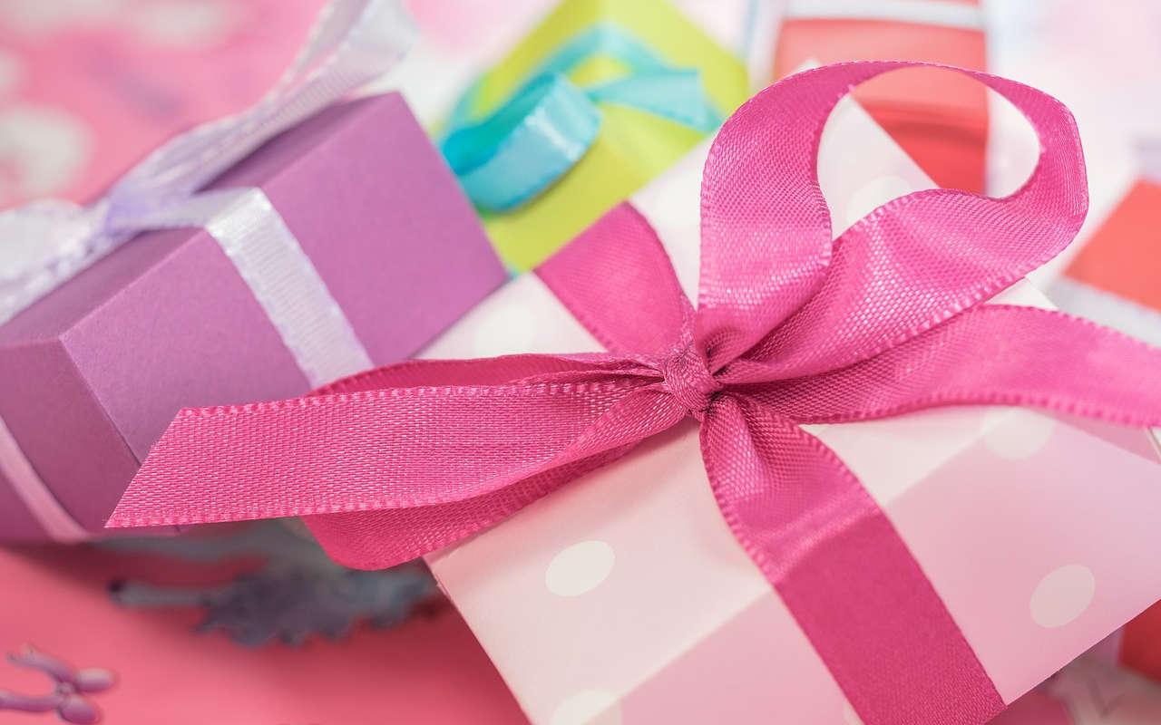 Choisir le bon vêtement pour un cadeau d'anniversaire