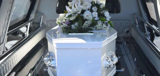 Quelle tenue pour un enterrement?